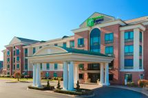 Coupon Holiday Inn Express Hotel & Suites