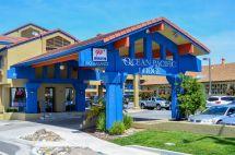 Ocean Pacific Lodge Santa Cruz