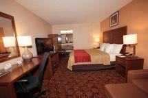 Comfort Inn Downtown Nashville