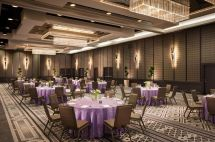 Coupon Sheraton Los Angeles Downtown Hotel In
