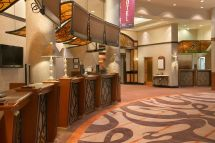 Harrahs Casino Council Bluffs