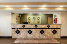 Coupon Comfort Inn Emporia In Kansas