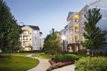 Wyndham Vacation Resorts Nashville Tennessee
