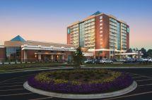 Concord Hotel Coupons North Carolina