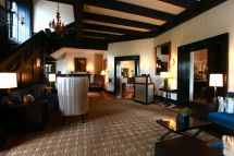 Coupon Castle Hotel & Spa In Tarrytown