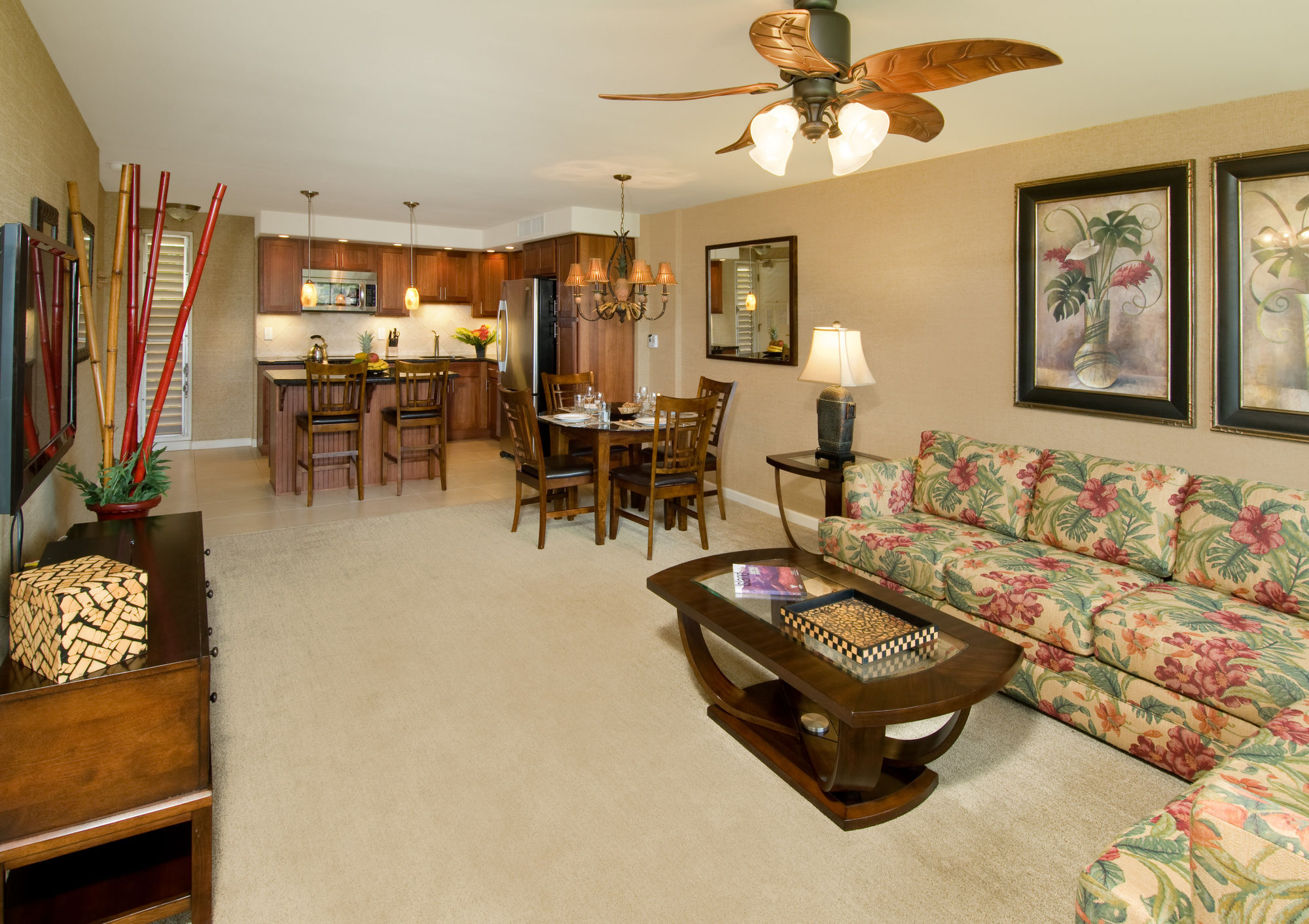 maui hotels with kitchens 4 piece stainless steel kitchen appliance package lahaina hotel coupons for hawaii