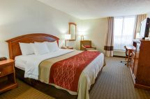 Muskogee Hotel Coupons Oklahoma