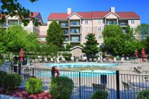 Wyndham Resort at the Meadows Branson MO