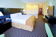 Coupon Holiday Inn Express Indianapolis