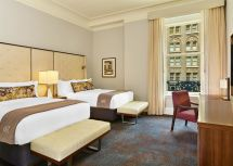 Coupon Palace Hotel Luxury Collection