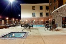 Odessa Hotel Coupons Texas