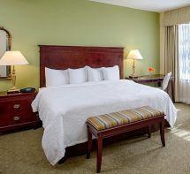Coupon Hampton Inn & Suites-downtown-tutwiler