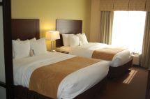 Manhattan Hotel Coupons Kansas