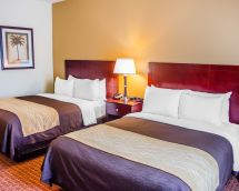 Crestview Hotel Coupons Florida