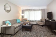 Coupon Crowne Plaza Memphis Downtown Hotel In