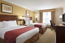 Grand Ole Opry Hotel Nashville Rooms