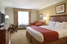 Coupon Country Inn & Suites Carlson