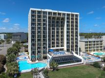 Ocean Park Resort Myrtle Beach
