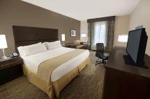 Coupon Holiday Inn Express Fredericksburg