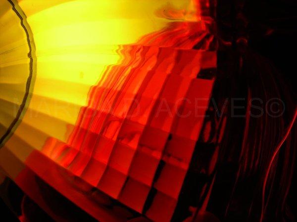 Original Abstract Art Multimedia Organic