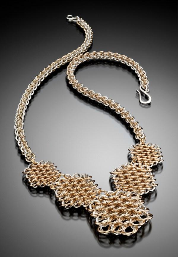 Contemporary Art Jewelry Nomadic West Coast Artists