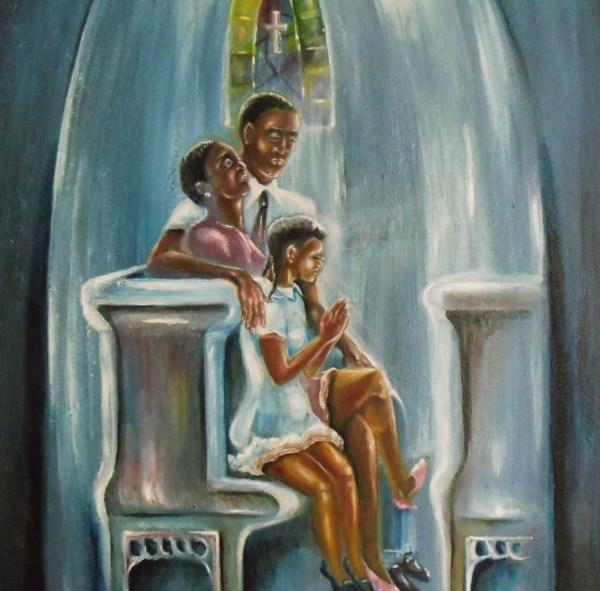 Sermons Canvas