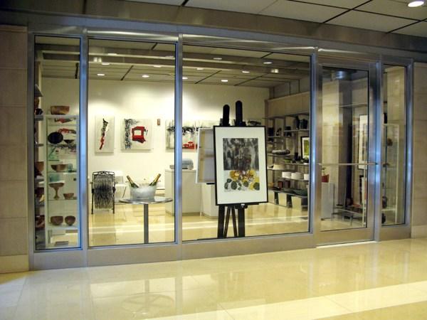 Washington Dc Contemporary Art Modern Abstract