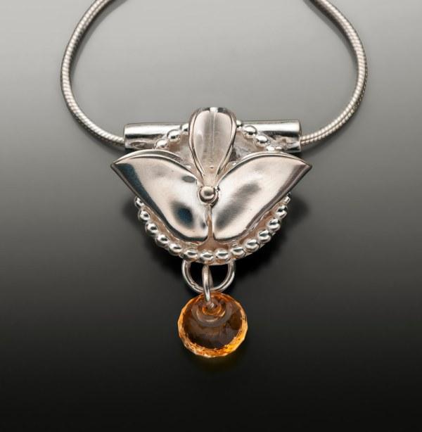 Jnelsonart Joan Nelson Silver Fine Art Jewelry Contemporary Designer