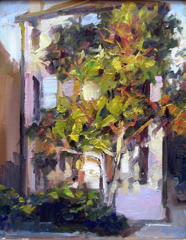 Rick Reinert - Charleston Impressionist Artist
