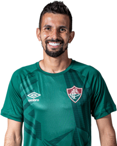 MARCOS FELIPE — Fluminense Football Club
