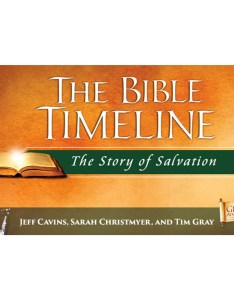 The bible timeline chart also story of salvation  ascension rh shopcensionpress