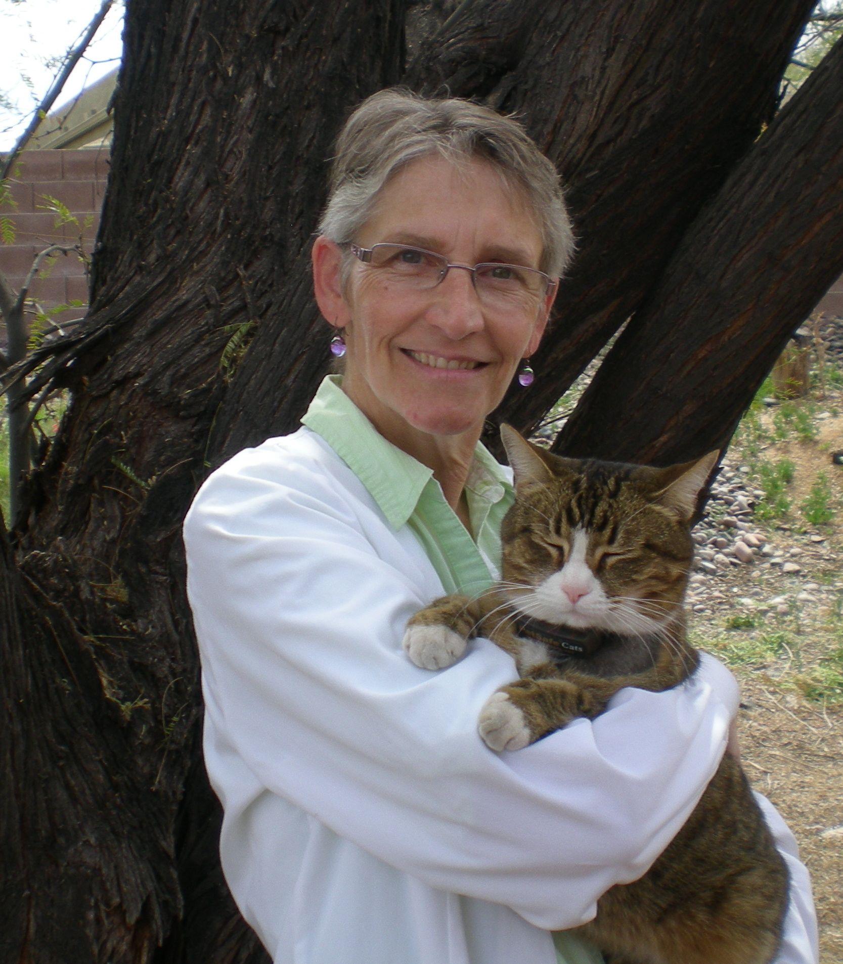 Dr Ellen Grygotis Owner