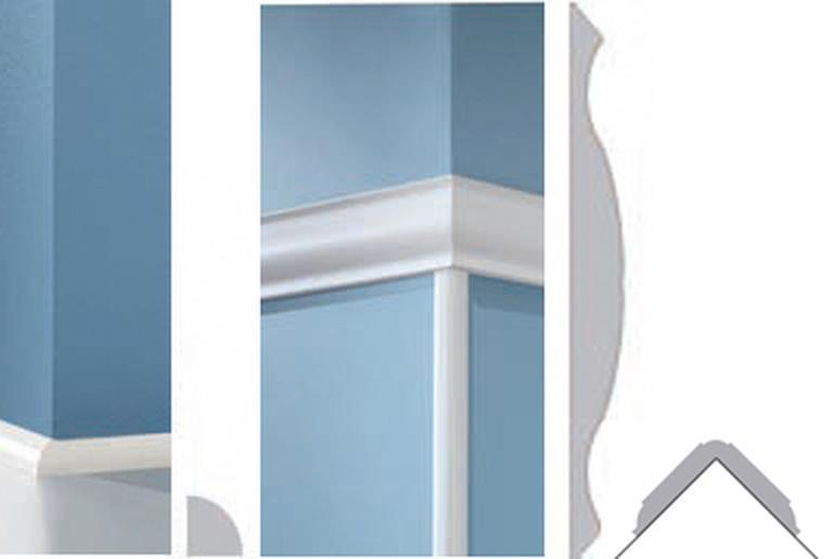 johnsonite chair rail covers wholesale china profiles designer wall base product burke flooring corner guard
