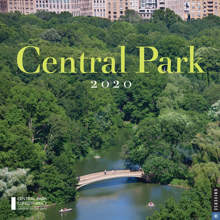 central park the official