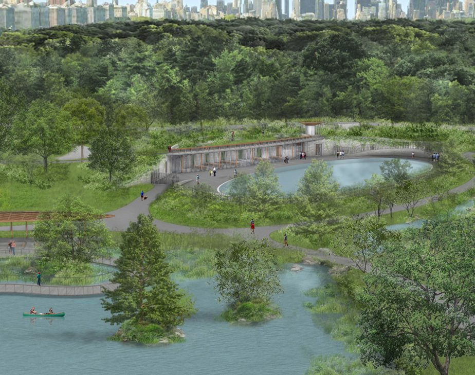 Home Central Park Conservancy