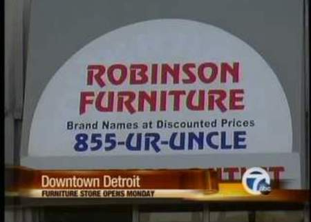 Robinson Furniture Offer OyWhataDeal Detroit