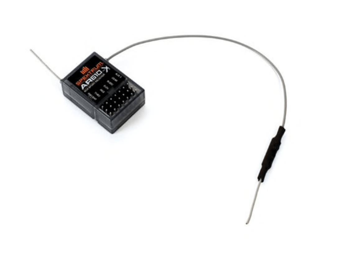 3 Considerations When Choosing An Rc Transmitter