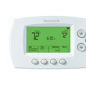 honeywell rth9580wf youtube stihl 015 parts diagram top iot smart thermostats 2019 reviews and comparison guide 4 3