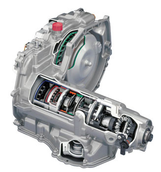 Vw Bus Trans Diagram The Changing Face Of Automatic Transmission Knowyourparts