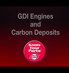 gdi engines and carbon buildup [ 1269 x 866 Pixel ]