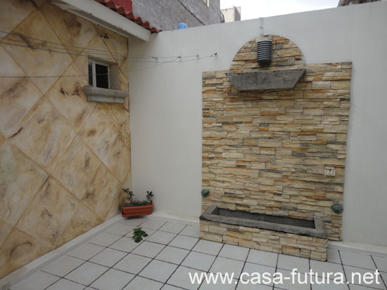 Bonita Casa en Circuito Cerrado  Residencial Agua Dulce