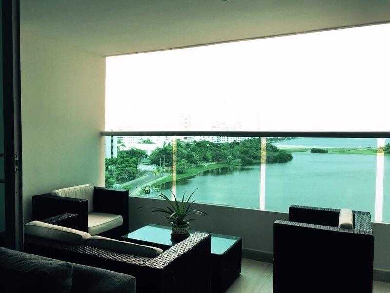 Apartamento En Venta Cartagena El Laguito