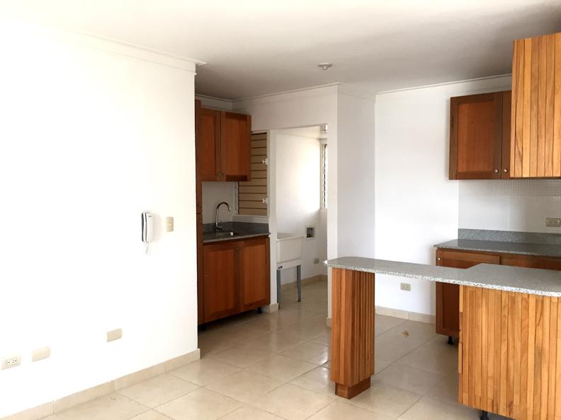 RESIDENCIAL TERRAZAS DEL CARIBE Proyecto de apartamentos
