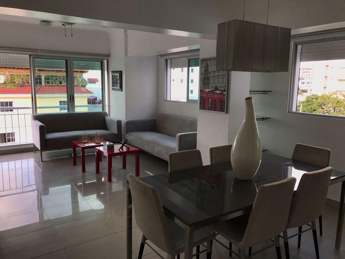 Venta Apartamento Gazcue