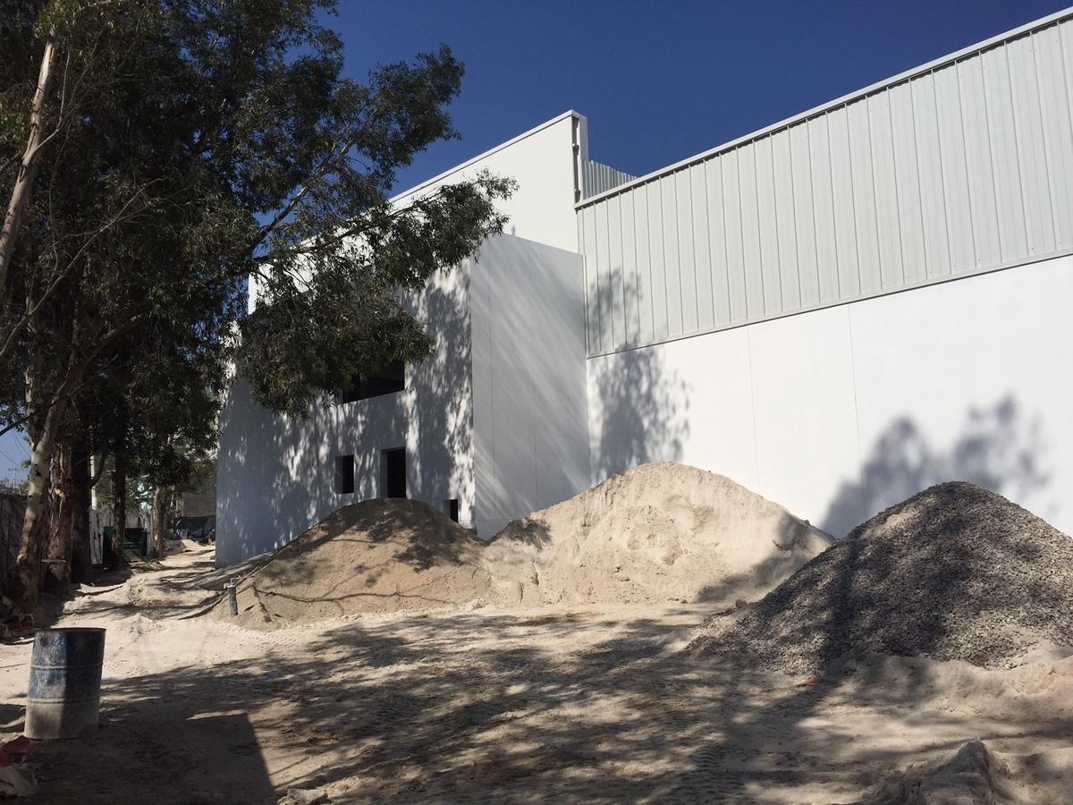 Bodega en Renta Paraisos Del Colli Zapopan  116K  Casas y Terrenos