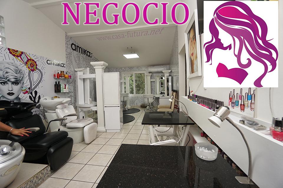 Equipo Completo para Salon de Belleza y Clinica Estetica