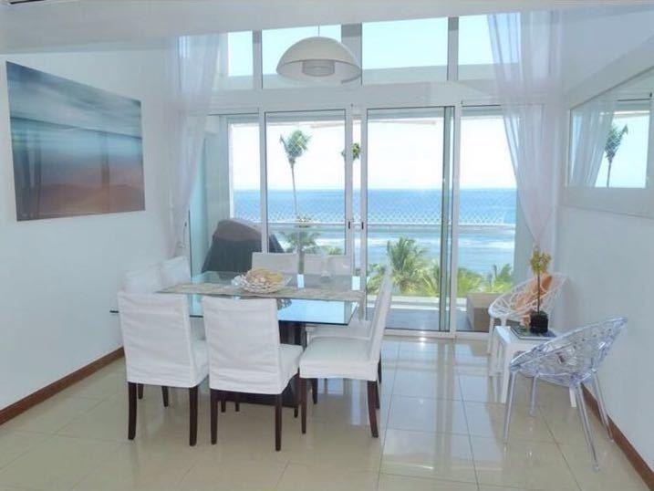 Penthouse en Juan Dolio con hermosa vista al mar