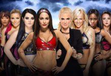best wwe women wrestlers