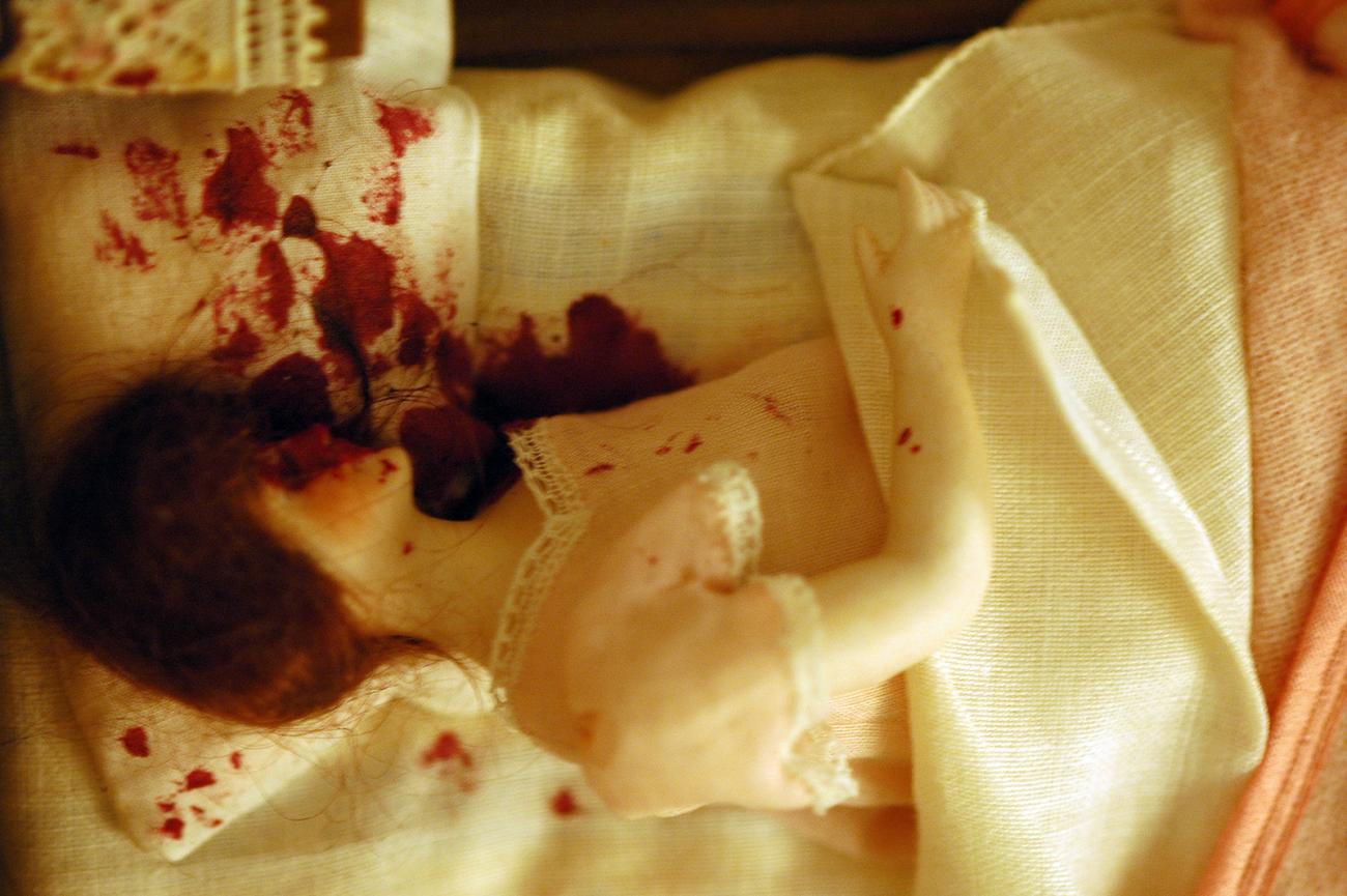Murder Hobby Frances Glessner Lee And Nutshell