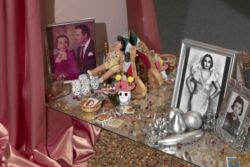 An Ofrenda for Dolores del Rio  Smithsonian American Art